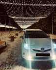 Toyota Prius a, 2014 год, 970 000 руб.