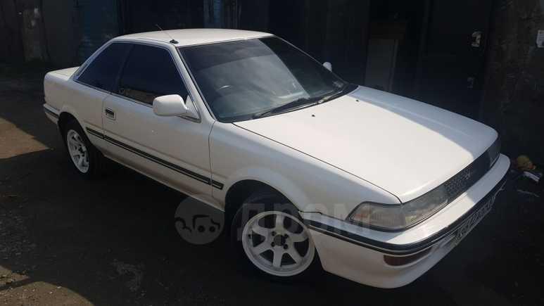 Toyota Corolla Levin, 1990 год, 220 000 руб.