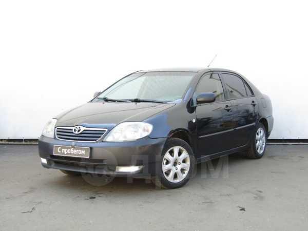 Toyota Corolla, 2005 год, 260 000 руб.