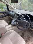 Toyota Alphard, 2004 год, 250 000 руб.