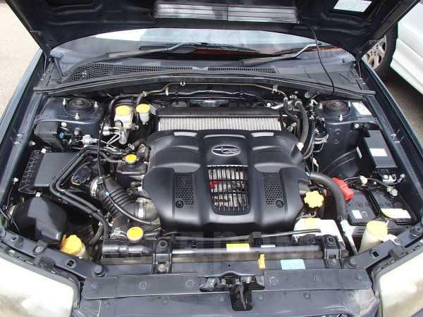 Subaru Forester, 2007 год, 320 000 руб.