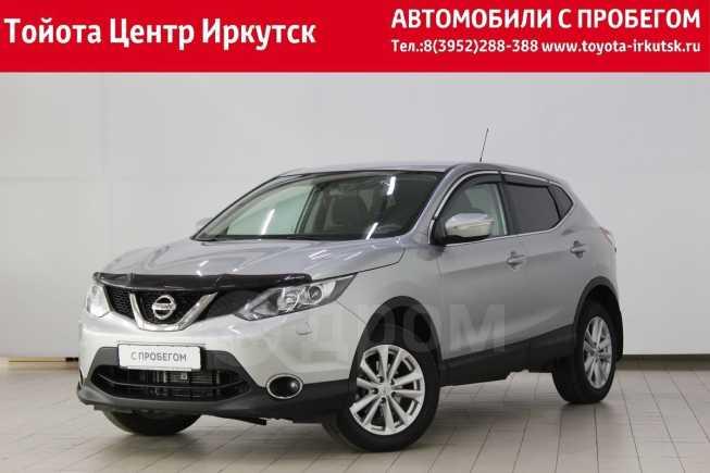 Nissan Qashqai, 2014 год, 910 000 руб.