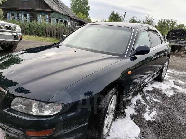 Mazda Eunos 100, 1994 год, 100 000 руб.