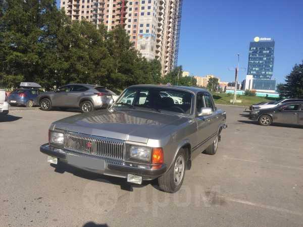 ГАЗ 3102 Волга, 2007 год, 199 000 руб.