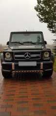 Mercedes-Benz G-Class, 2013 год, 3 600 000 руб.