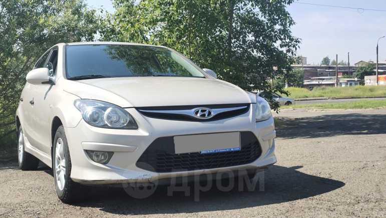 Hyundai i30, 2010 год, 500 000 руб.