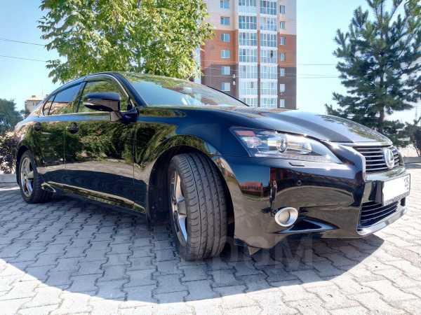 Lexus GS250, 2013 год, 1 650 000 руб.
