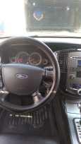 Ford Escape, 2008 год, 580 000 руб.