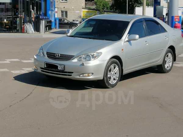 Toyota Camry, 2002 год, 469 000 руб.