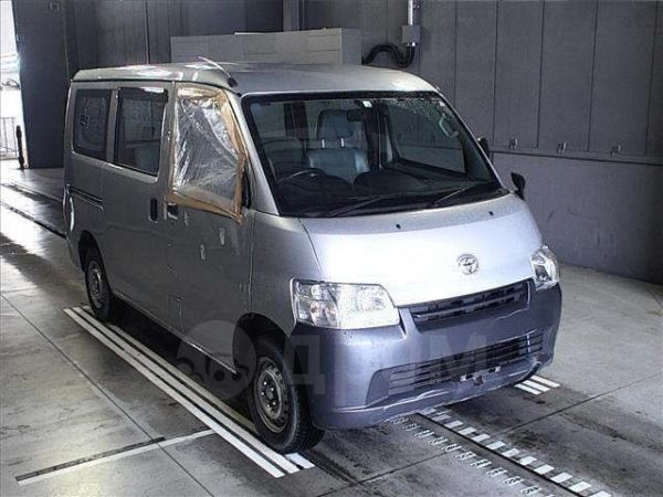 Toyota Town Ace, 2018 год, 490 000 руб.