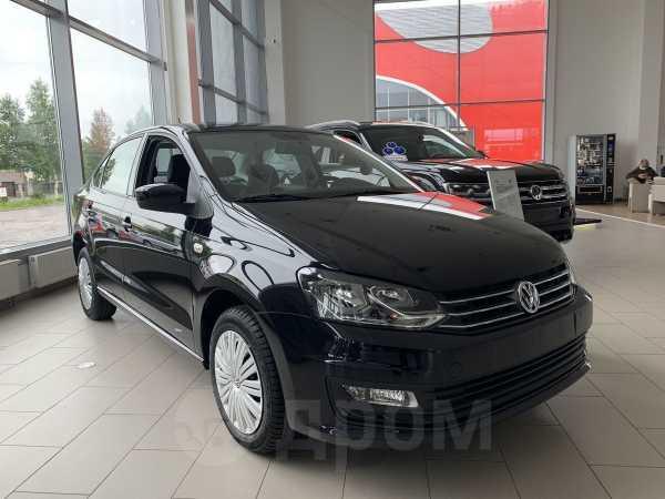 Volkswagen Polo, 2020 год, 815 600 руб.