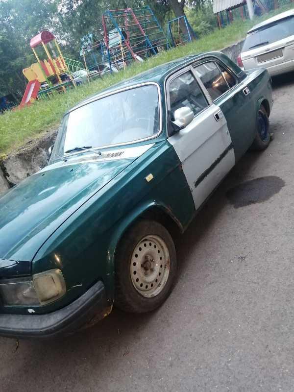 ГАЗ 3110 Волга, 1998 год, 7 000 руб.