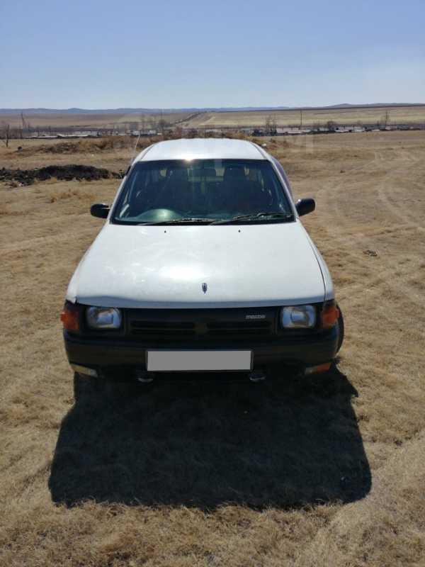 Nissan AD, 1997 год, 45 000 руб.