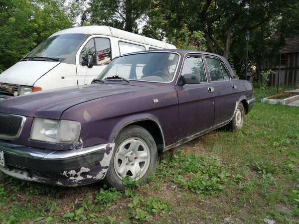 ГАЗ 3110 Волга, 2000 год, 29 000 руб.