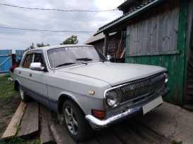 Хомутово 24 Волга 1988