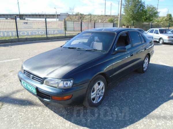 Toyota Corona, 1995 год, 167 000 руб.