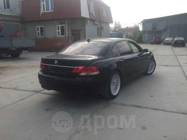 BMW 7-Series, 2006 год, 339 000 руб.