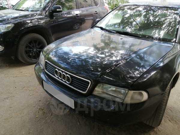 Audi A4, 1997 год, 150 000 руб.