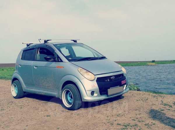 Subaru R2, 2006 год, 120 000 руб.