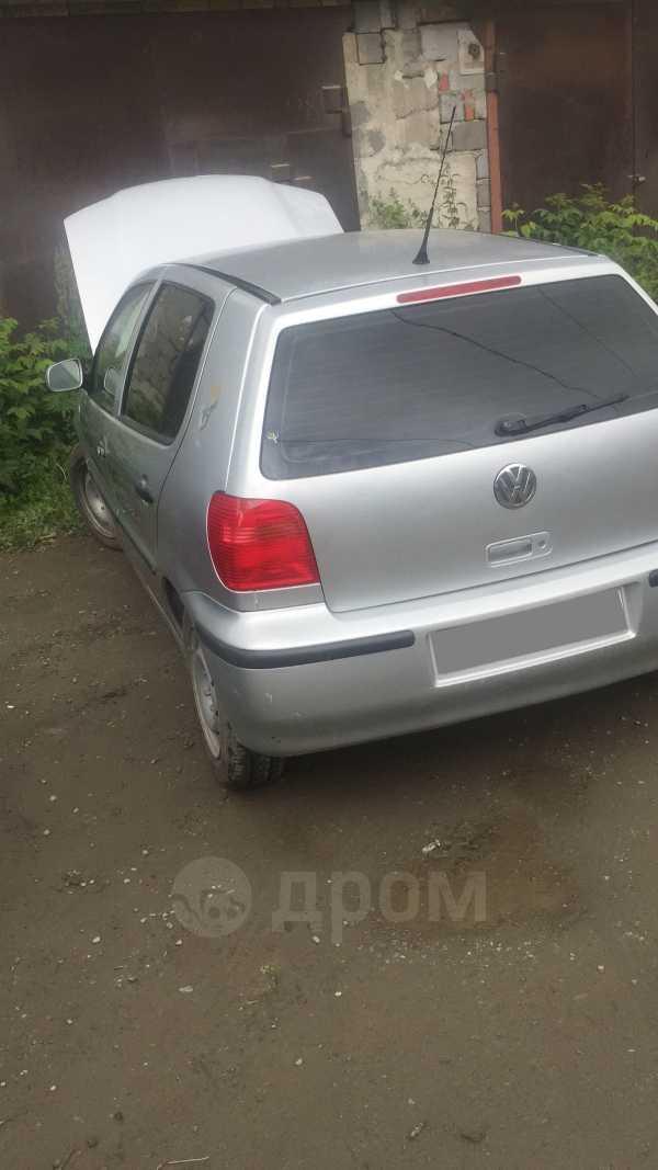 Volkswagen Polo, 2000 год, 70 000 руб.