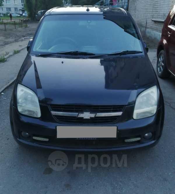 Chevrolet Cruze, 2004 год, 260 000 руб.