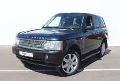 Нижний Новгород Range Rover 2006