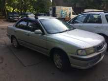 Уфа Sunny 2001