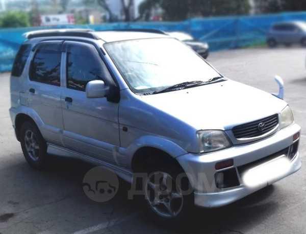 Toyota Cami, 1999 год, 245 000 руб.