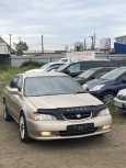 Honda Saber, 2000 год, 267 000 руб.
