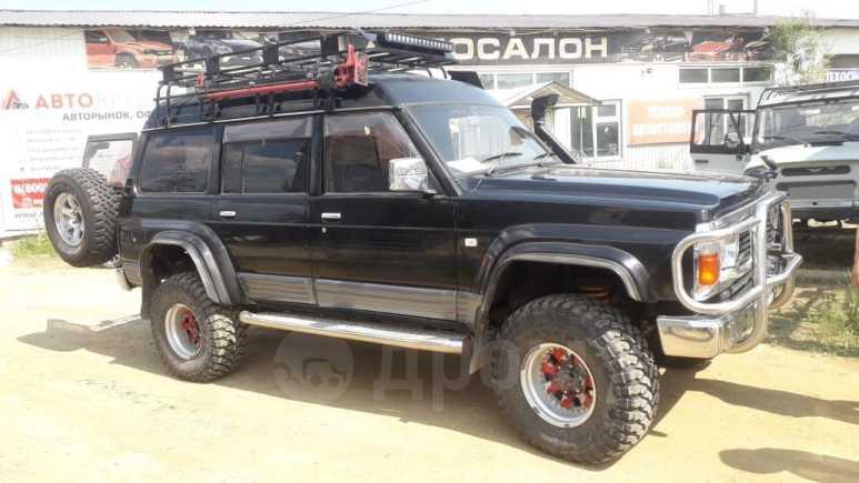 Nissan Safari, 1994 год, 700 000 руб.