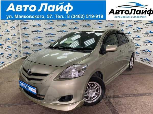 Toyota Belta, 2007 год, 349 000 руб.