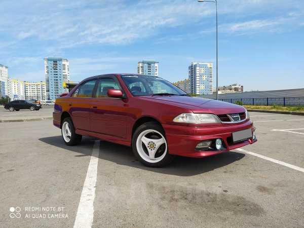 Toyota Carina, 1999 год, 319 000 руб.