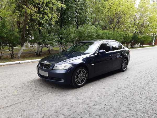 BMW 3-Series, 2007 год, 410 000 руб.