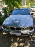 BMW 5-Series, 2000 год, 250 000 руб.