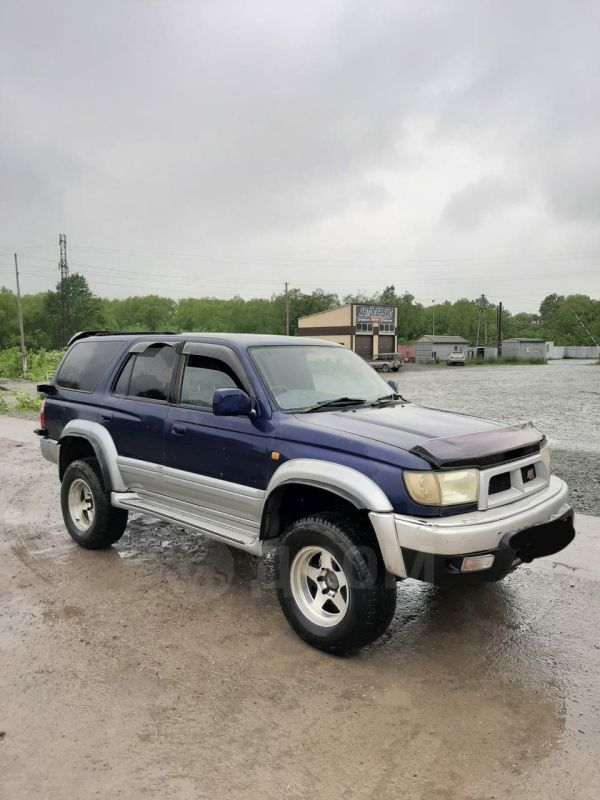 Toyota Hilux Surf, 2000 год, 340 000 руб.