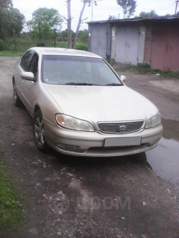 Nissan Cefiro, 1999 год, 105 000 руб.
