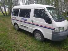 Венгерово Vanette 2002
