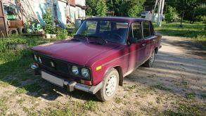 Иваново 2106 2001