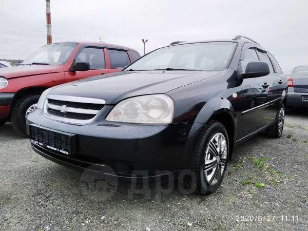 Chevrolet Lacetti, 2010 год, 329 000 руб.