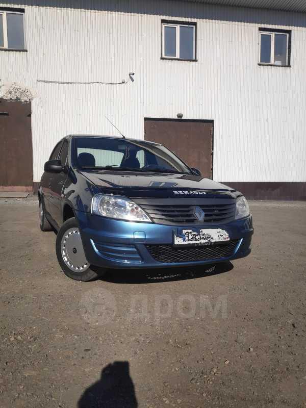 Renault Logan, 2013 год, 265 000 руб.