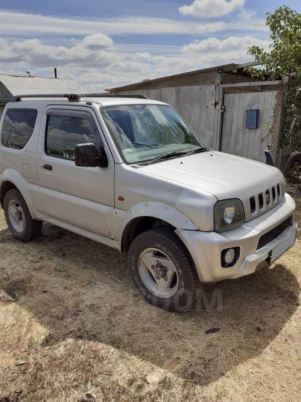 Suzuki Jimny, 1998 год, 220 000 руб.