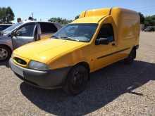 Гулькевичи Fiesta 1998