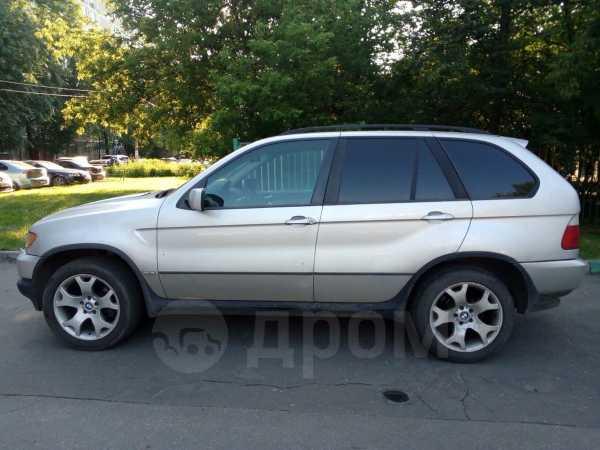 BMW X5, 2000 год, 349 000 руб.