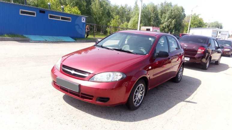 Chevrolet Lacetti, 2009 год, 268 000 руб.