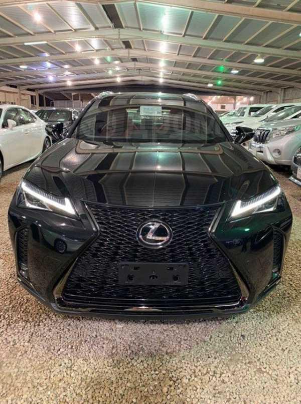 Lexus UX200, 2019 год, 2 160 000 руб.