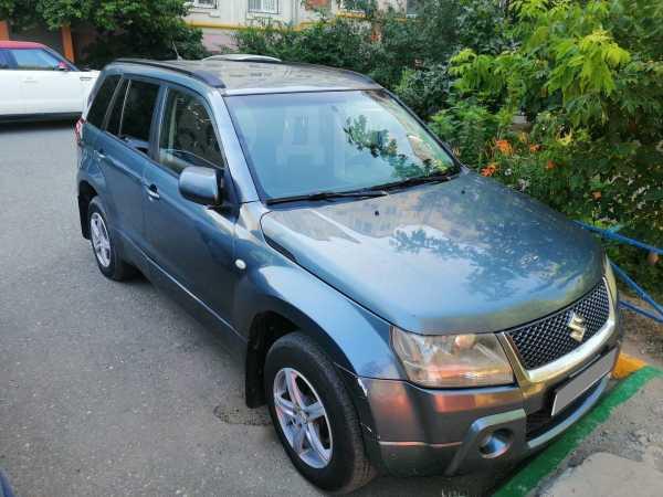Suzuki Grand Vitara, 2005 год, 435 000 руб.