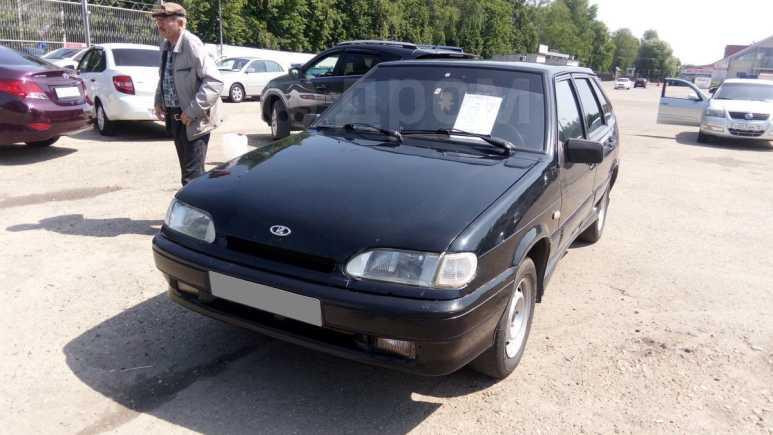 Лада 2114 Самара, 2008 год, 84 000 руб.