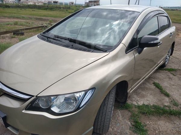 Honda Civic, 2006 год, 430 000 руб.