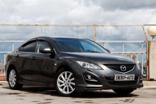 Mazda Mazda6, 2011 год, 550 000 руб.