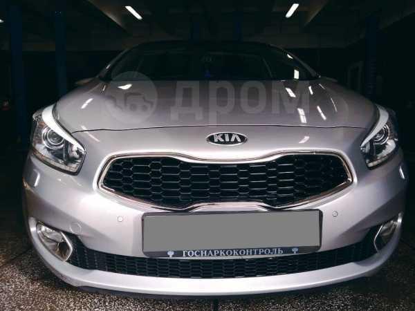 Kia Ceed, 2013 год, 890 000 руб.